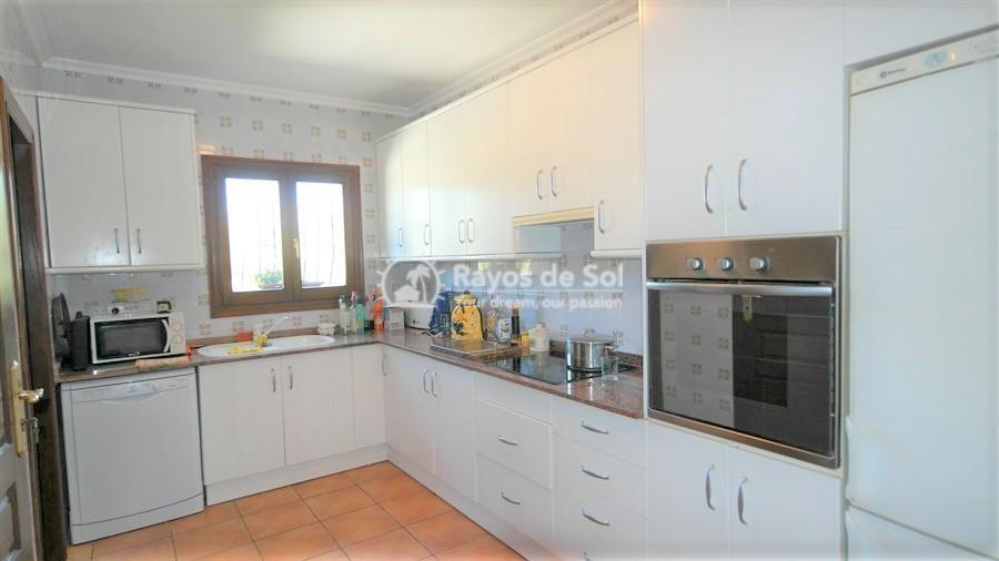 Villa  in Calpe, Costa Blanca North (783) - 5