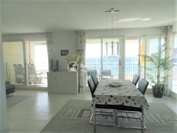 Apartment  in Calpe, Costa Blanca North (1207) - 3