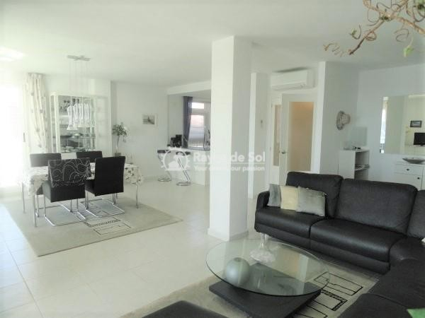 Apartment  in Calpe, Costa Blanca North (1207) - 5