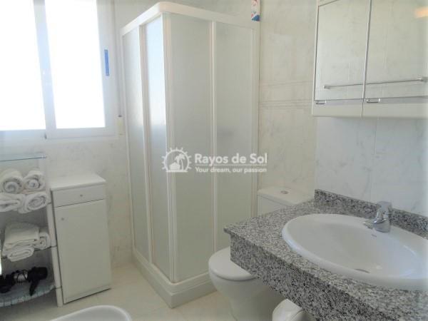 Apartment  in Calpe, Costa Blanca North (1207) - 10