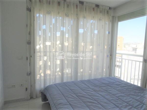 Apartment  in Calpe, Costa Blanca North (1207) - 7