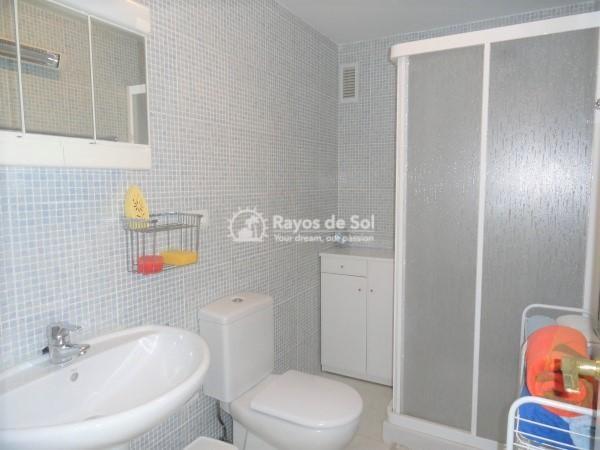 Apartment  in Calpe, Costa Blanca North (1207) - 8