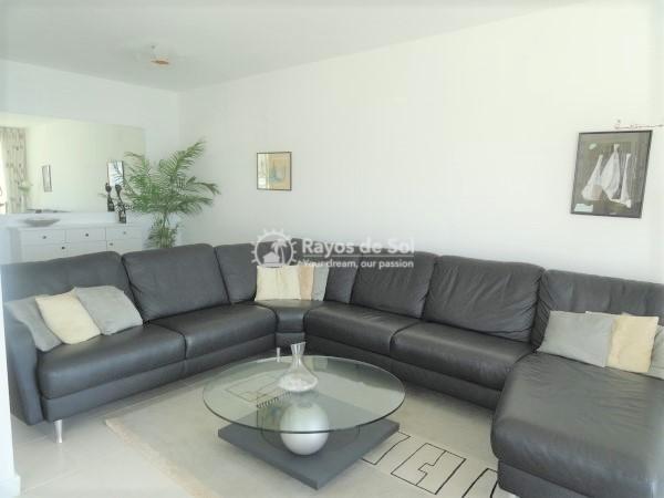 Apartment  in Calpe, Costa Blanca North (1207) - 4