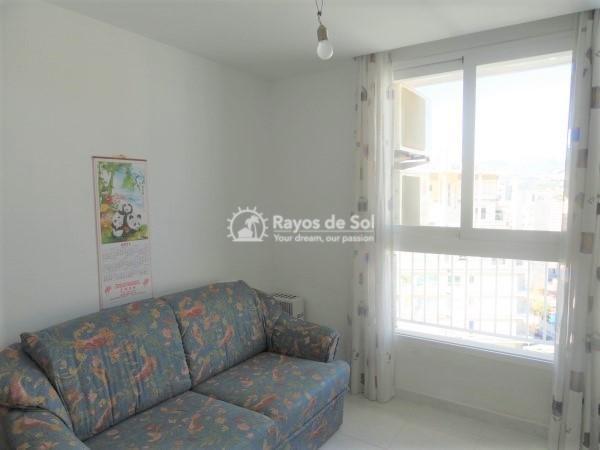 Apartment  in Calpe, Costa Blanca North (1207) - 9