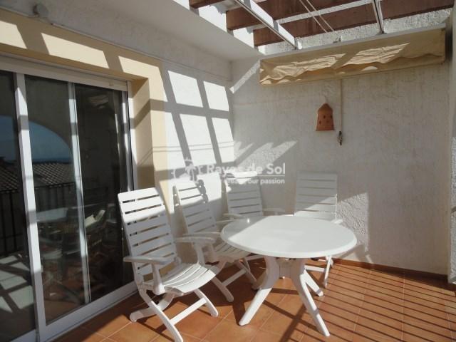 Apartment  in Calpe, Costa Blanca North (1098) - 5