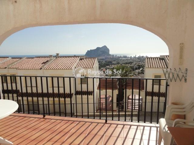 Apartment  in Calpe, Costa Blanca North (1098) - 1