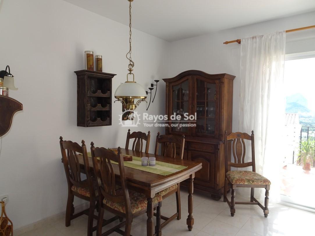 Apartment  in Calpe, Costa Blanca North (1098) - 3