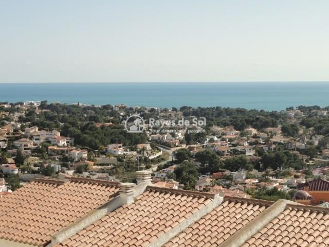 Apartment  in Calpe, Costa Blanca North (1098) - 11