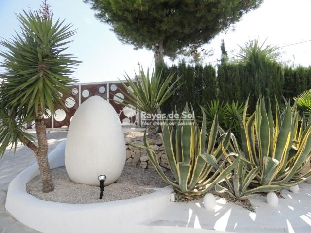 Villa  in Calpe, Costa Blanca North (1013) - 2