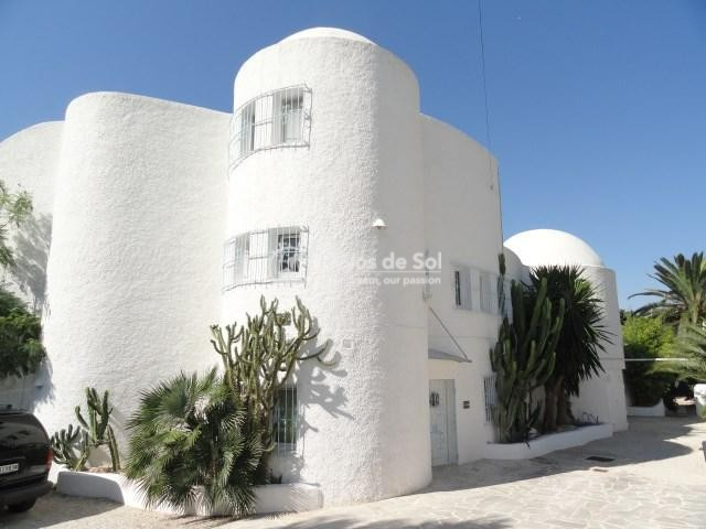 Villa  in Calpe, Costa Blanca North (1013) - 1