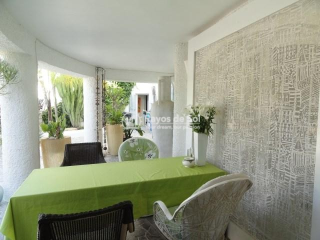 Villa  in Calpe, Costa Blanca North (1013) - 4