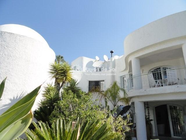 Villa  in Calpe, Costa Blanca North (1013) - 9