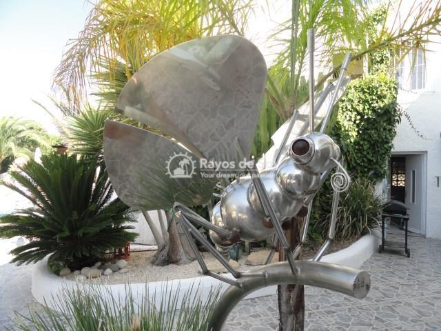 Villa  in Calpe, Costa Blanca North (1013) - 10