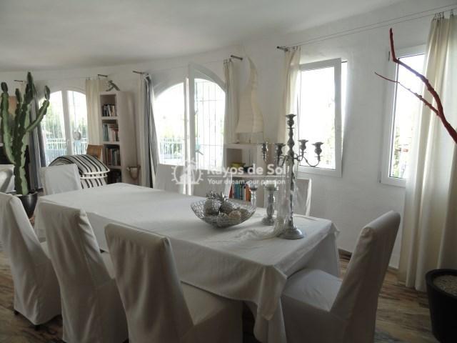Villa  in Calpe, Costa Blanca North (1013) - 29