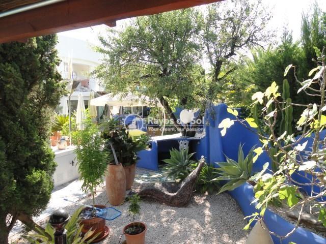Villa  in Calpe, Costa Blanca North (1013) - 20