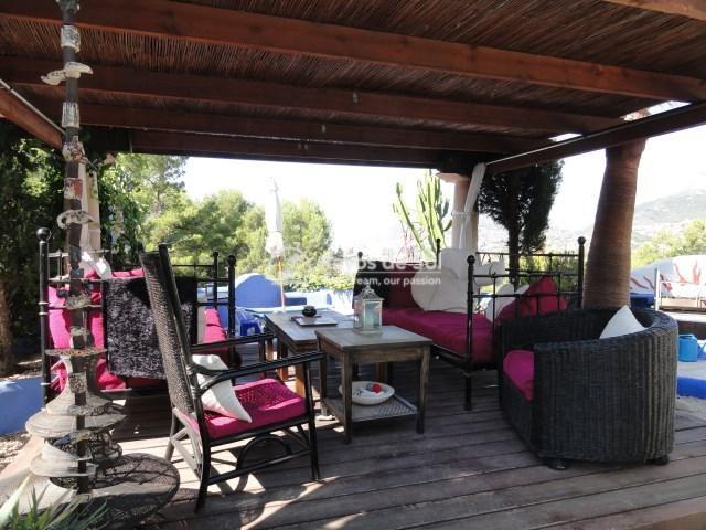Villa  in Calpe, Costa Blanca North (1013) - 21