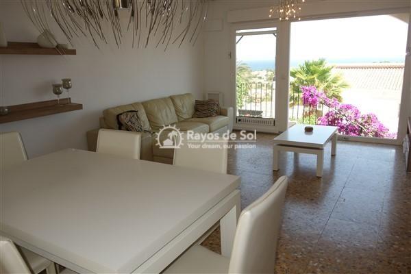 Villa  in Calpe, Costa Blanca North (2941) - 5