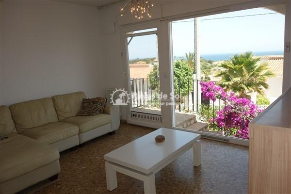Villa  in Calpe, Costa Blanca North (2941) - 6