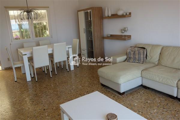 Villa  in Calpe, Costa Blanca North (2941) - 7