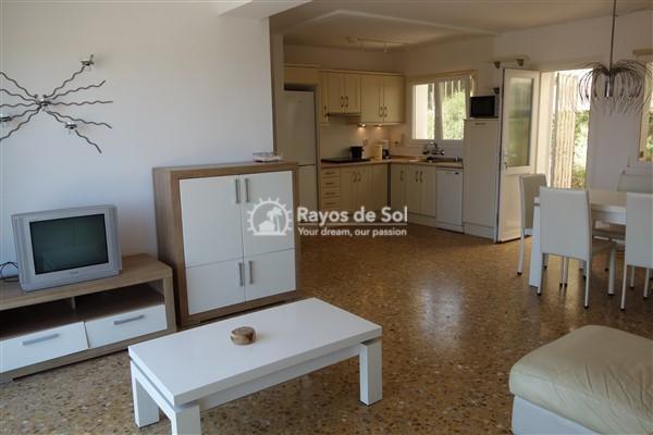 Villa  in Calpe, Costa Blanca North (2941) - 8
