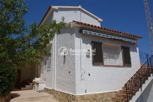 Villa  in Calpe, Costa Blanca North (2941) - 4