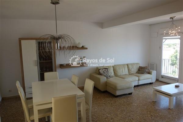 Villa  in Calpe, Costa Blanca North (2941) - 18