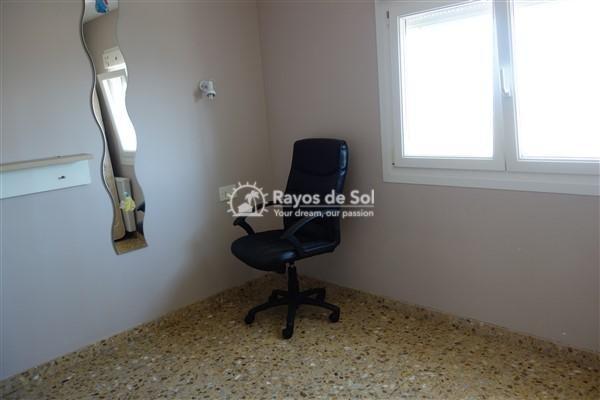 Villa  in Calpe, Costa Blanca North (2941) - 12