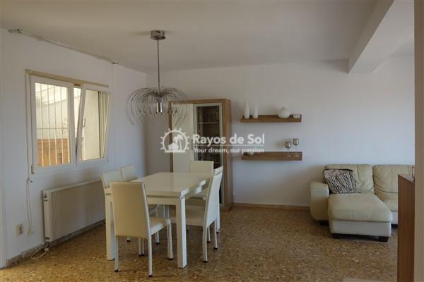 Villa  in Calpe, Costa Blanca North (2941) - 17