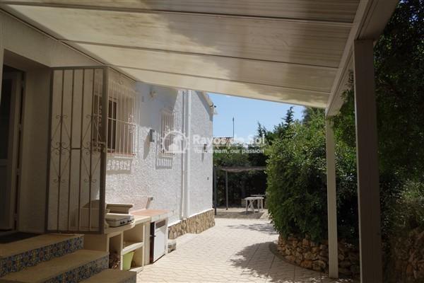 Villa  in Calpe, Costa Blanca North (2941) - 32