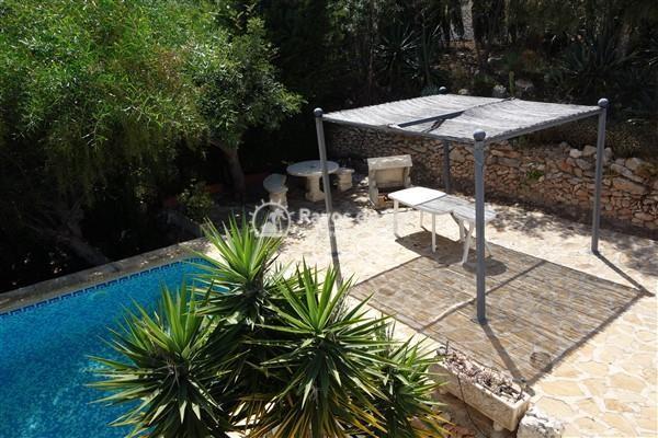 Villa  in Calpe, Costa Blanca North (2941) - 31