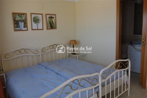 Villa  in Calpe, Costa Blanca North (2941) - 23
