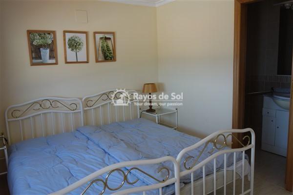 Villa  in Calpe, Costa Blanca North (2941) - 28
