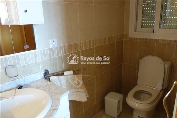 Villa  in Calpe, Costa Blanca North (2941) - 25