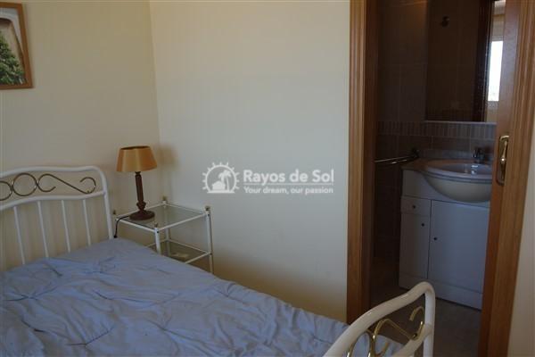 Villa  in Calpe, Costa Blanca North (2941) - 27