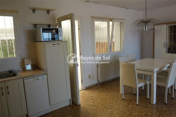 Villa  in Calpe, Costa Blanca North (2941) - 20