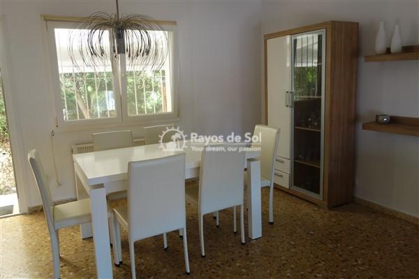 Villa  in Calpe, Costa Blanca North (2941) - 33