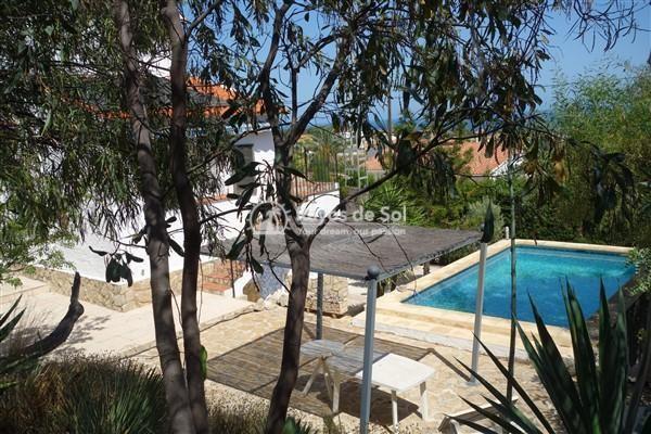 Villa  in Calpe, Costa Blanca North (2941) - 37