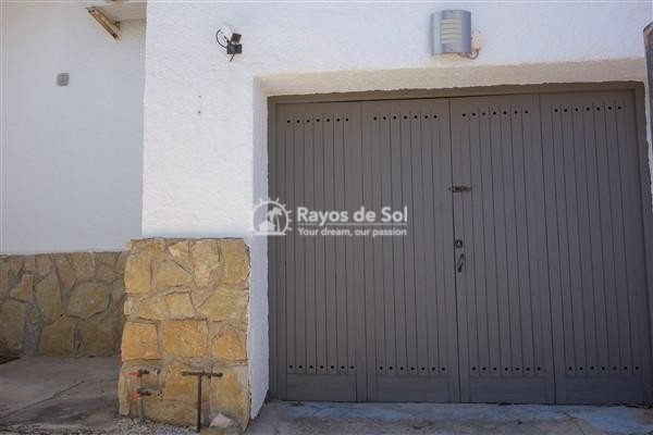 Villa  in Calpe, Costa Blanca North (2941) - 36