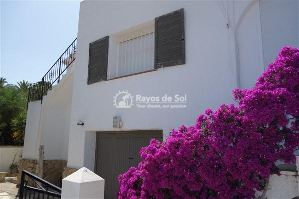 Villa  in Calpe, Costa Blanca North (2941) - 35