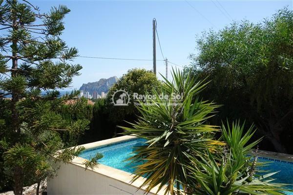 Villa  in Calpe, Costa Blanca North (2941) - 34