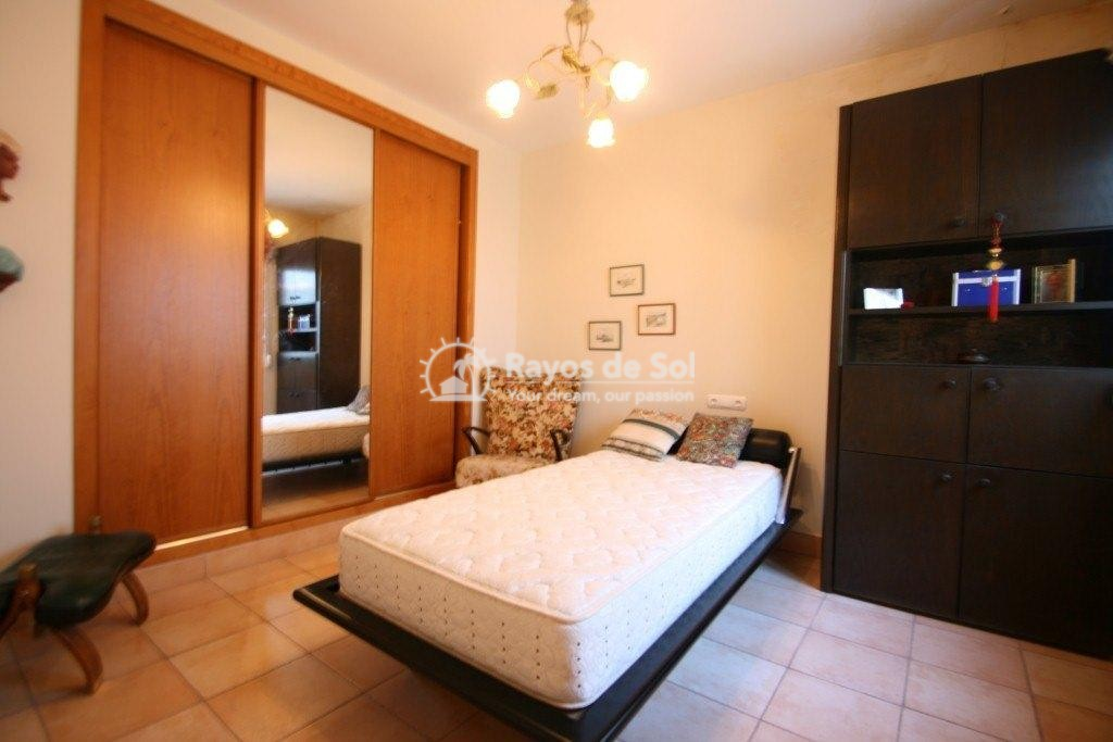 House  in Senija, Costa Blanca (2931) - 11