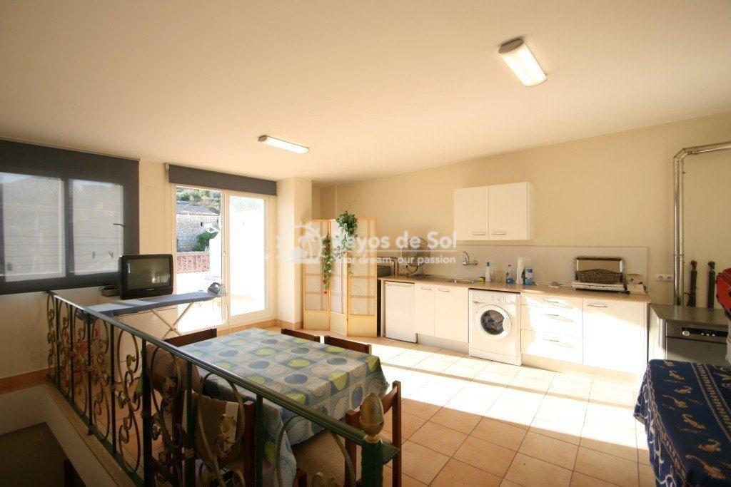 House  in Senija, Costa Blanca (2931) - 12