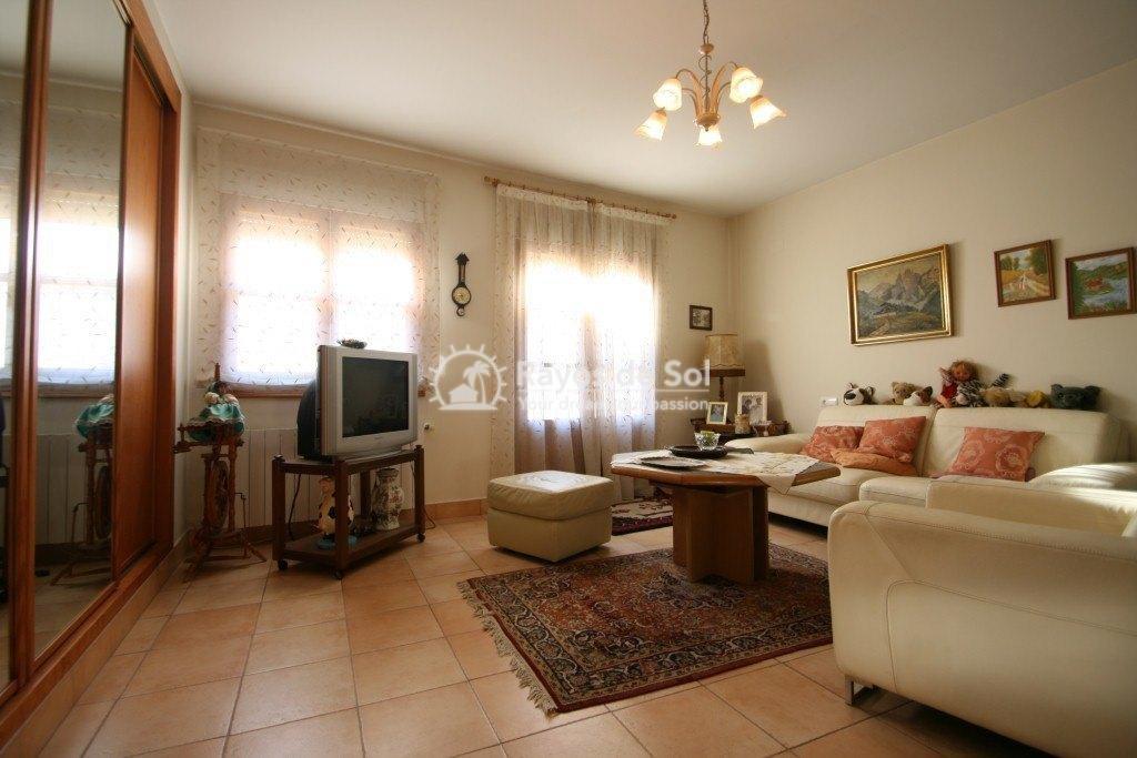 House  in Senija, Costa Blanca (2931) - 8