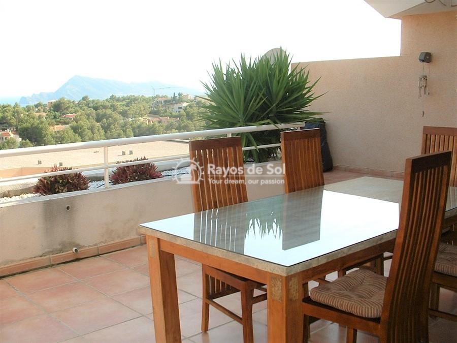 Apartment  in Altea La Vella, Costa Blanca (12749) - 3
