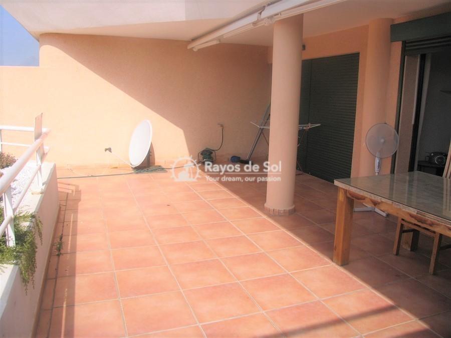 Apartment  in Altea La Vella, Costa Blanca (12749) - 4