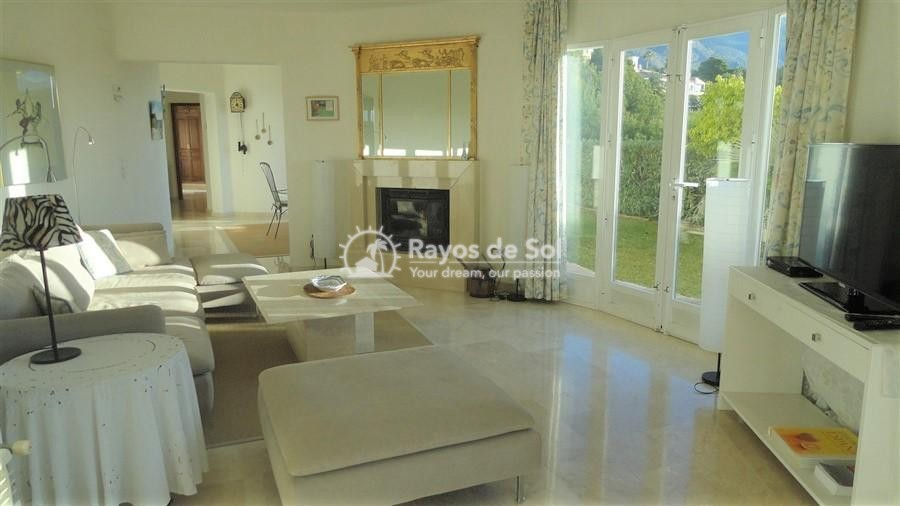 Villa  in Altea La Vella, Costa Blanca (2882) - 4