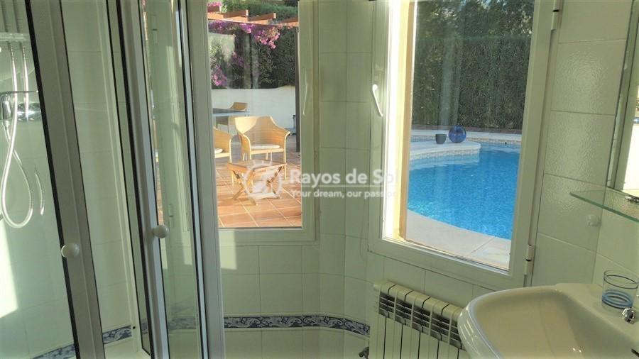 Villa  in Altea La Vella, Costa Blanca (2882) - 11