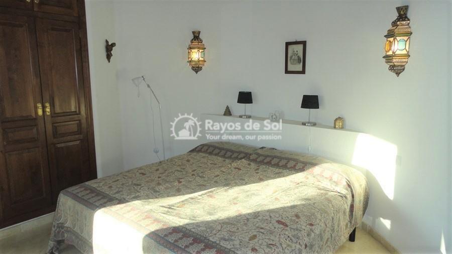 Villa  in Altea La Vella, Costa Blanca (2882) - 12