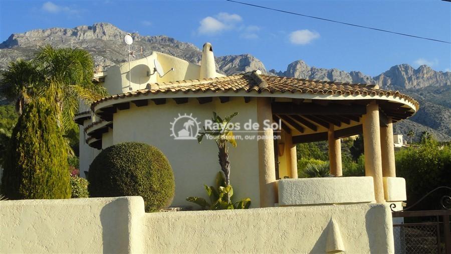 Villa  in Altea La Vella, Costa Blanca (2882) - 18