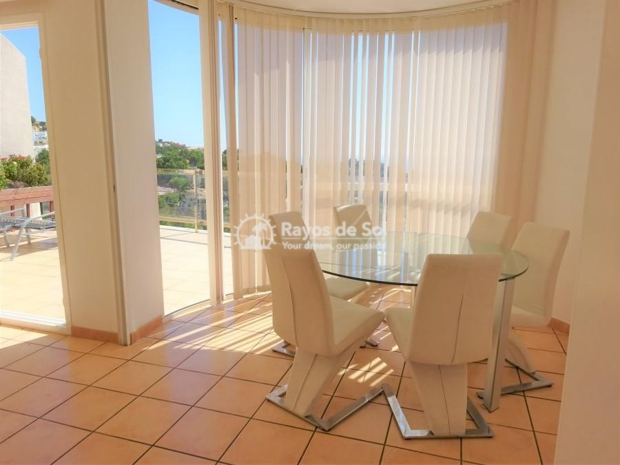Apartment  in Altea La Vella, Costa Blanca (2830) - 3